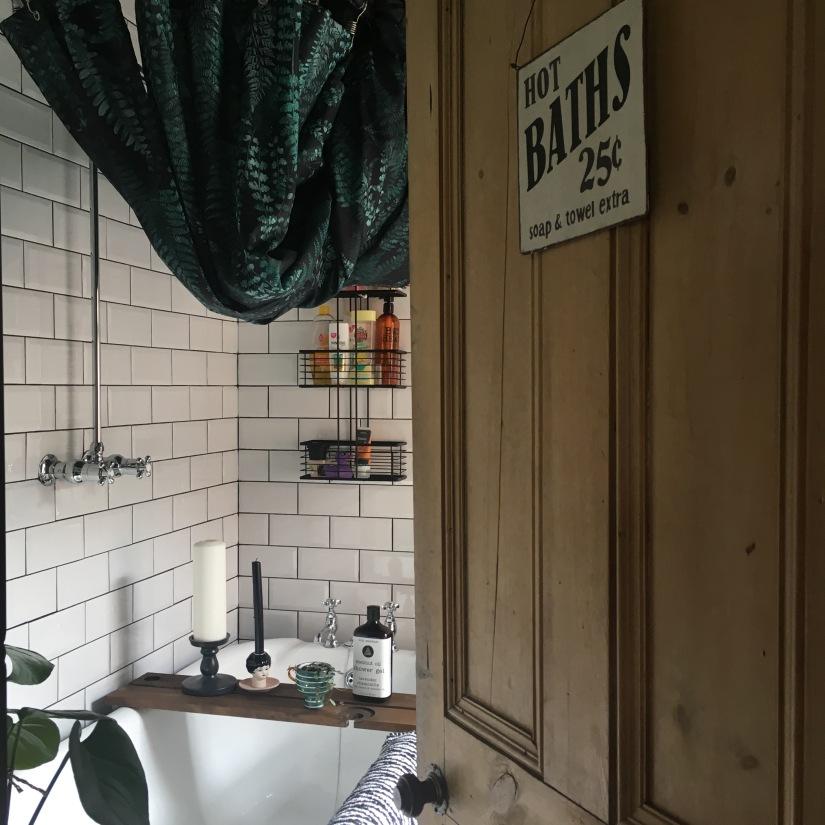 My Bathroom revamp