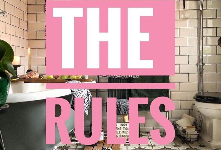 Insta rules